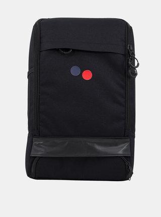 Čierny batoh pinqponq Cubik 19 l