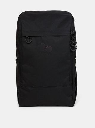 Čierny batoh pinqponq Purik 21 l