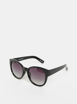 Čierne slnečné okuliare VERO MODA Alma