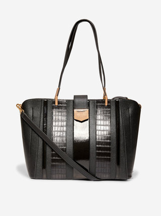 Čierna kabelka Dorothy Perkins