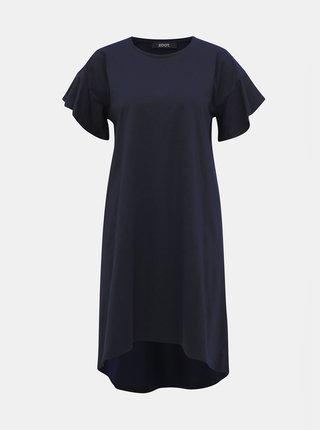 Tmavomodré šaty ZOOT Magdalena
