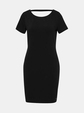 Černé basic šaty ZOOT Brenda