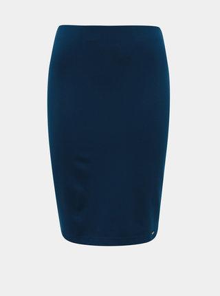 Modrá basic sukňa ZOOT Baseline Pavla