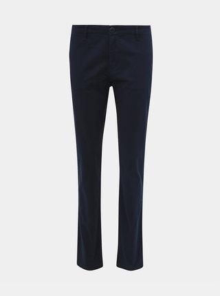 Tmavomodré dámske chino nohavice ZOOT Baseline Heather