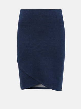 Modrá basic sukňa ZOOT Baseline Anja