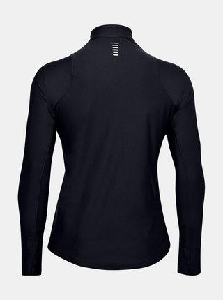 Černé dámské tričko Qualifier Under Armour