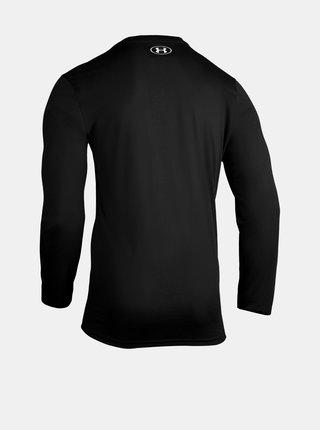 Černé pánské tričko Streaker Under Armour