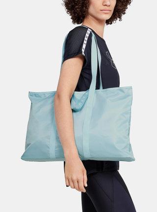 Modrá dámská sportovní taška Favorite 25 l Under Armour