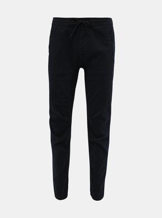 Tmavomodré nohavice Shine Original