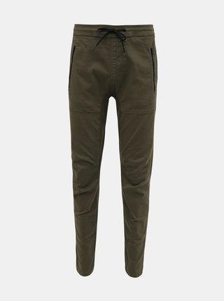 Khaki kalhoty Shine Original