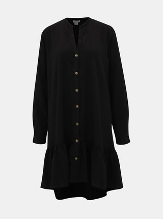 Čierne šaty Noisy May Charlee