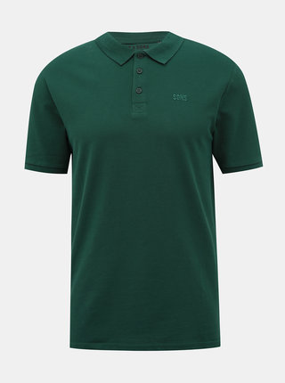 Zelené polo tričko ONLY & SONS Scott