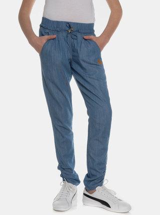 Modré holčičí kalhoty SAM 73
