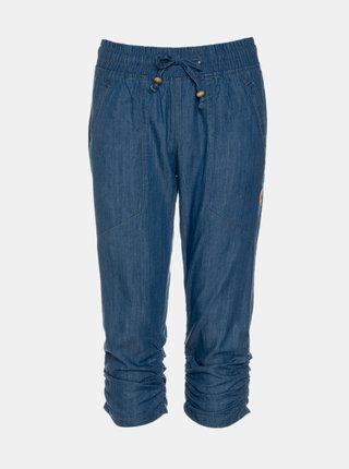 Modré holčičí 3/4 kalhoty SAM 73