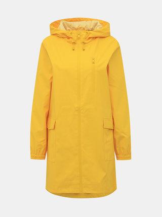 Žltý kabát ONLY Emma