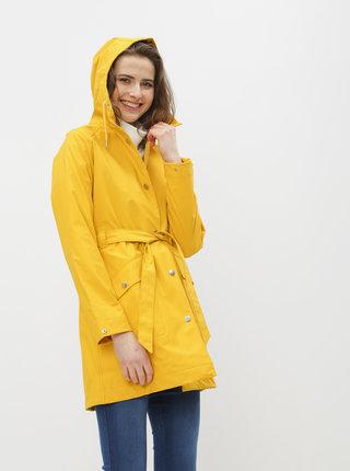 Žltá dámska bunda HELLY HANSEN Kirkwall