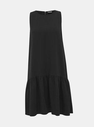 Černé šaty Noisy May Emilia