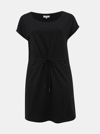 Černé šaty ONLY CARMAKOMA April