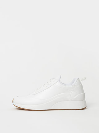 Biele tenisky Vero Moda Alma