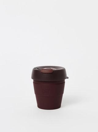 Vínový nerezový cestovní hrnek KeepCup Thermal small 177 ml