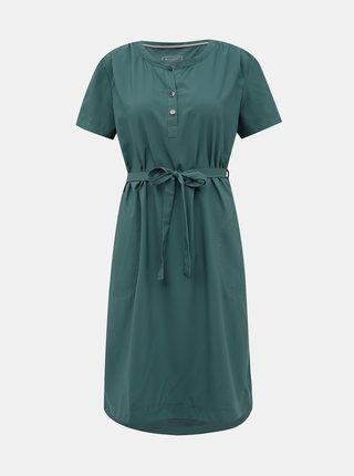Modré šaty killtec Ebba
