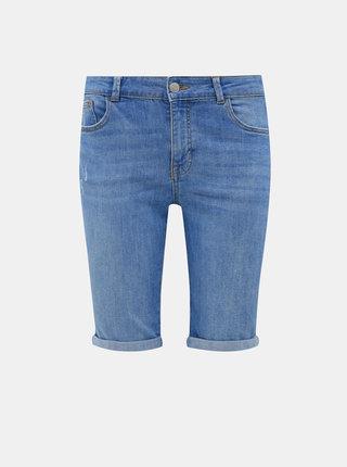 Světle modré džínové kraťasy Dorothy Perkins