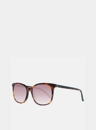 Hndé vzorované slunečné okuliare GANT
