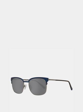 Tmavomodré slunečné okuliare GANT