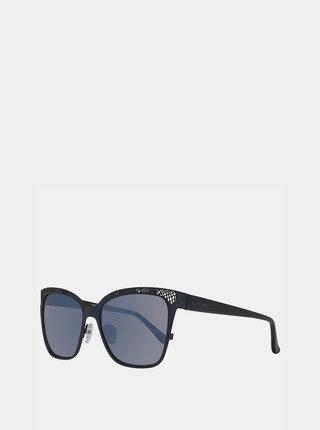 Tmavě modré dámské sluneční brýle Guess by Marciano