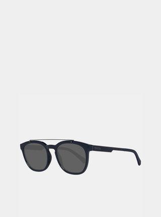 Tmavomodré slnečné okuliare Guess