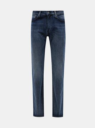 Tmavě modré pánské slim fit džíny Levi's® 551