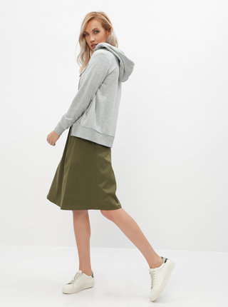 Zelená sukňa ZOOT Kinga