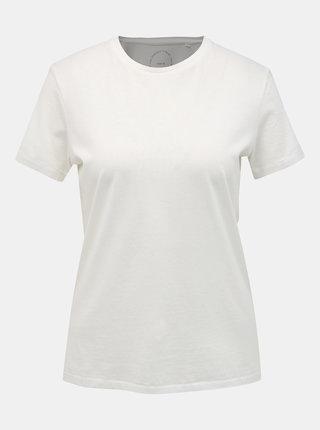 Biele basic tričko ONLY New Cate
