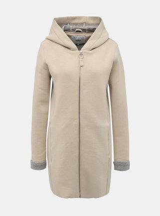 Béžový ľahký kabát ONLY Lena