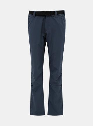 Tmavošedé dámske funkčné nohavice LOAP Urnela