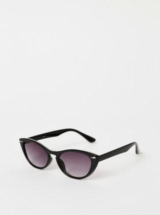 Čierne slnečné okuliare Haily´s Tamara