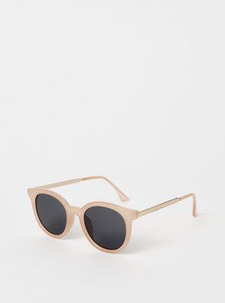 Růžové dámské sluneční brýle Haily´s Tony