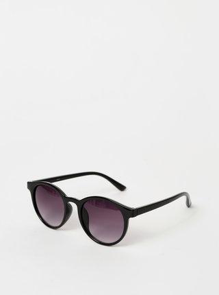 Černé sluneční brýle Haily´s Sola