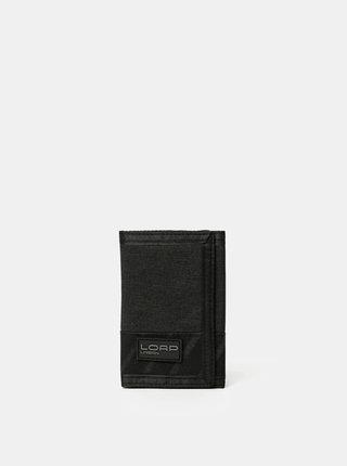 Černá pánská peněženka LOAP Orgy