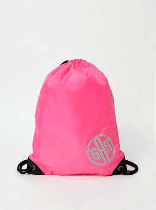 Růžový vak SAM 73