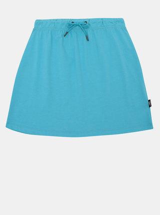 Tyrkysová holčičí sukně SAM 73