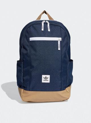 Tmavě modrý batoh adidas Originals Modern 24 l