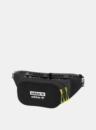 Čierna ľadvinka adidas Originals