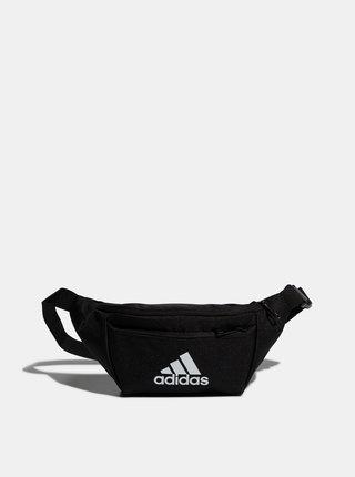 Černá ledvinka adidas Performance