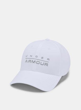 Černá pánská kšiltovka Under Armour