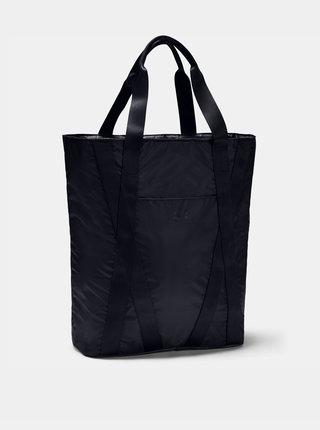 Černá dámská sportovní taška Essentials 26 l Under Armour