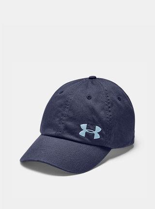 Modrá dámská kšiltovka Golf Under Armour