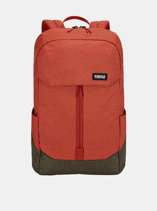 Červený batoh Thule 20 l