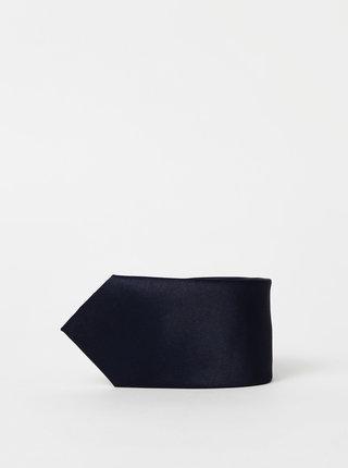 Tmavě modrá kravata Selected Homme Milas