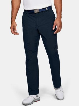Modré pánské kalhoty Tech Under Armour